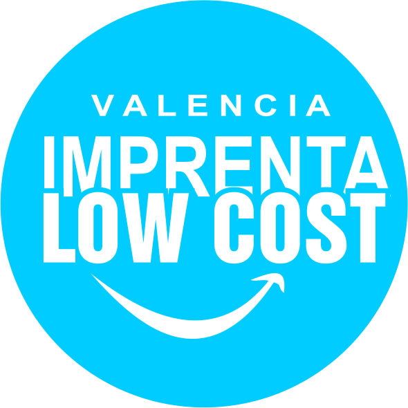 Imprenta low cost valencia